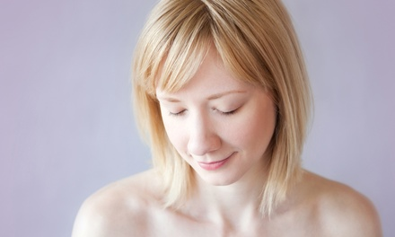 One, Two, or Four Laser Skin-Resurfacing Treatments at Vitality Med Spa (89% Off)