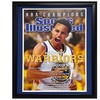 """Stephen Curry 20""""x24"""" Framed NBA Champions Sports Illustrated Cover"""