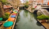El Tropicano Riverwalk Hotel - Downtown: Stay at El Tropicano Riverwalk Hotel in San Antonio. Dates into February Available.