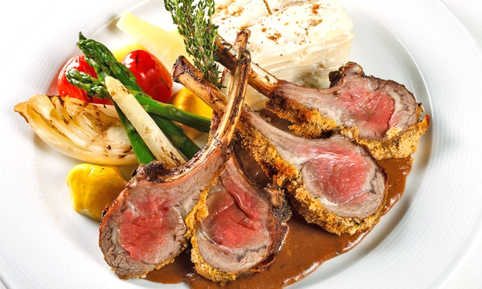 Chez Boet French Home Cooking - Old Naples: $25 for $40 Worth of French Comfort Food at Chez Boet French Home Cooking