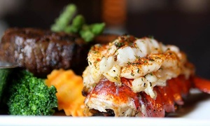 Asian-fusion Prix-fixe Meal For One Or Two At Ele Fine Fusion (up To 41% Off)