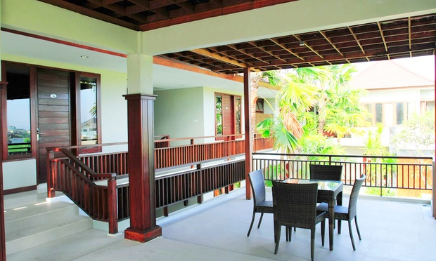 Seminyak: 4* Boutique Hotel Stay 4