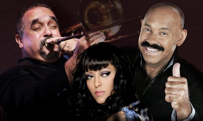 La Salsa de Ayer Hoy y Siempre VI - Bayou Music Center: La Salsa de Ayer Hoy y Siempre VI with Oscar D'Leon, Willie Colon, & India on Saturday, April 11 at 8 pm (Up to 50% Off)