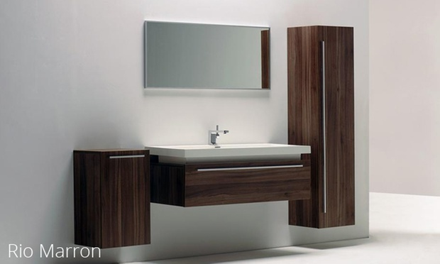 meubles pour salle de bain groupon shopping. Black Bedroom Furniture Sets. Home Design Ideas