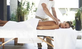 Up to 47% Off 60-Minute Massages