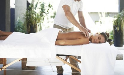image for Ayurvedicis  One-Hour Full Body Massage at SriSriAyurveda