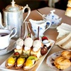 4* Choice of Afternoon Tea