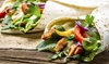Fresh Healthy Café - Fresh Healthy Cafe: Healthy Meal for Two at Fresh Healthy Café