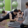 Up to 62% Off Small-Group Fitness Classes at Sage Fitness