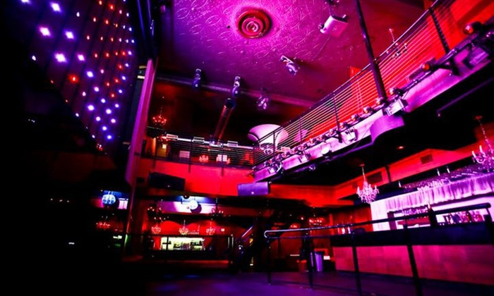 Mansion Nightclub - Ottawa: Party Package for 2 or 5, or a Girls' or Guys' Night Out for 10 with Bottle Service at Mansion Nightclub (Up to 53% Off)