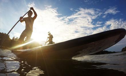$20 for $40 Toward Kayak and Paddleboard Rentals from Bayou Paddlesports