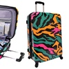 "Traveler's Choice Colorful Camouflage 29"" Hardside Expandable Spinner"