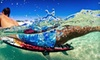 Rip Curl Surf Shop - Multiple Locations: One- or Two-Day Rental of Surfboard and Wetsuit for One or Two from Rip Curl (Up to 57% Off)