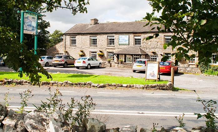 Cumbria: 1, 2 or 3-Night Stay for Two with Breakfast and Optional Prosecco at 4* Inn The Fat Lamb Hotel Hotel