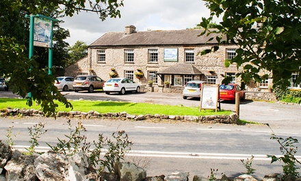 Cumbria: Up to 3-Night 4* Inn Stay with Breakfast