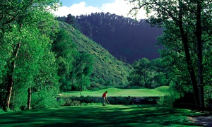 Rancho Canada Golf Club: $99 for One Day of Unlimited Golf for Two with Cart at Rancho Canada Golf Club ($178 Value)