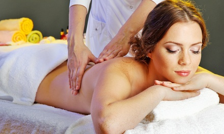 One, Three, or Six Steam Treatments at Absolute Body Balance (Up to 58% Off)