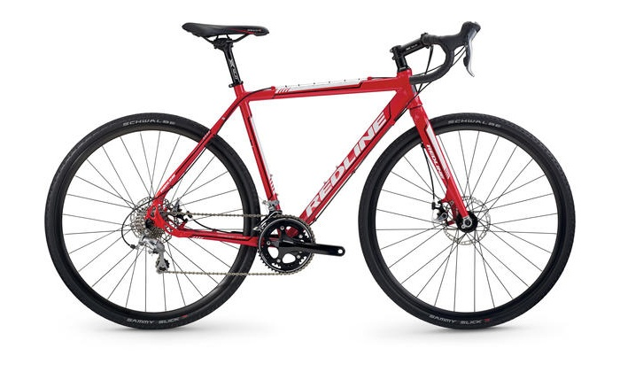 Mike's Bikes - Multiple Locations: Redline Conquest Elite, Conquest Expert, Conquest Comp, or Conquest Bicycle from Mike's Bikes (Up to 36% Off)