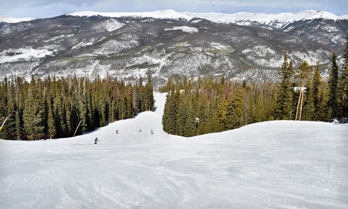 null - Denver: Stay at Evergreen Condominiums in Keystone, CO