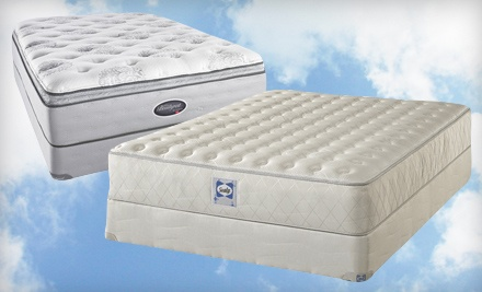 $49.99 for $200 Toward Mattresses from Mattress Firm