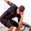 Electroestimulación con entrenador personal