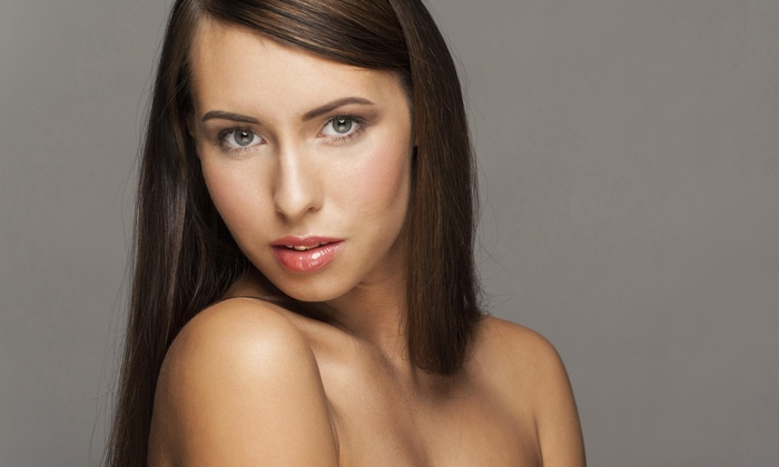 THE Medical Spa-A - Multiple Locations: $61 for $125 IPL Facial Hair Removal  at THE Medica Spa
