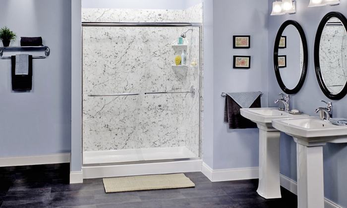Bath Planet of Grand Rapids - Charlotte: $149 for $2,000 Toward Bathroom Remodel from Bath Planet of Grand Rapids