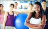 Pro Dynamic Fitness - Energy Corridor: $49 for a One-Month Pro Dynamic Fitness Membership ($100 Value)