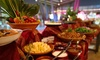5* Iftar Buffet at Umsyat Tent at Hilton Capital Grand