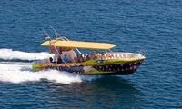 Excursión en barco por Mallorca para 2 adultos con opción a 1 o 2 niños desde 24,95 € en Sea Riders