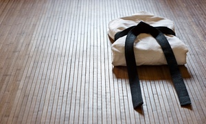 Richmond Aikido Kai: $29 for 1 Month of Unlimited Dojo Classes or 10 Drop-In Classes, with Training Shirt at Richmond Aikido Kai ($60 Value)