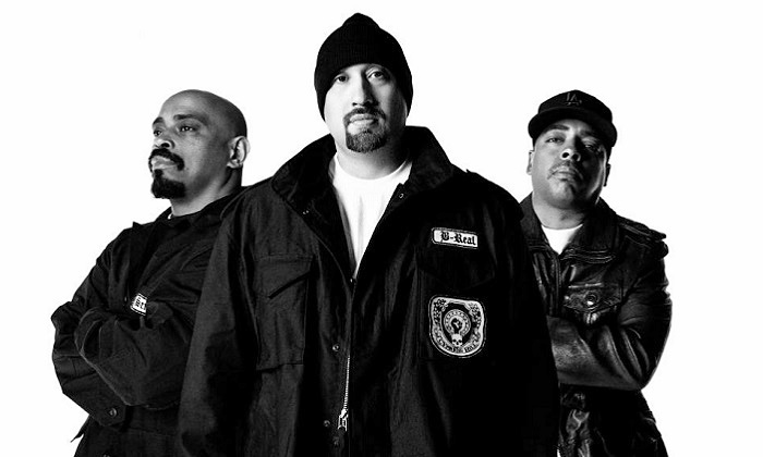 Cypress Hill - Riverside Municipal Auditorium: $20 to See Cypress Hill at Riverside Municipal Auditorium on Saturday, April 19 (Up to $44.50 Value)