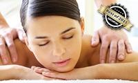 30 oder 60 Minuten Massage nach Wahl bei Ahmet Yeniay (bis zu 56% sparen*)