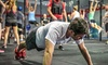 Up to 61% Off at 918 CrossFit