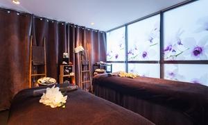 Eden Hotel & Spa (compte Spa): 1 demi-journée bien-être pour 1 ou 2 personnes dès 70 € à l'Eden Hotel & SPA