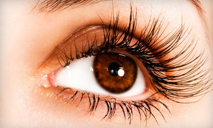 Absolute Lash - North Dallas: $89 for One Set of Natural Look Eyelash Extensions at Absolute Lash ($275 Value)