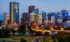 Operation City Quest  - Calgary: One City Quest for Two, Four, or Six People from Operation City Quest (Up to 70% Off)