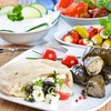 Traditional Greek Meze for Two