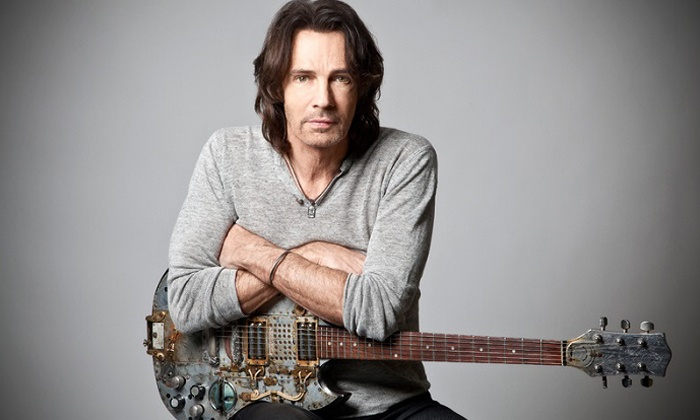 Rick Springfield - Freedom Hill Amphitheatre: Rick Springfield with Special Guests Loverboy and The Romantics on Friday, September 18, at 7 p.m.