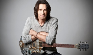 Rick Springfield: Rick Springfield with Special Guests Loverboy and The Romantics on September 10 at 7 p.m.