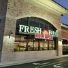 20% Cash Back at Fresh Farms International