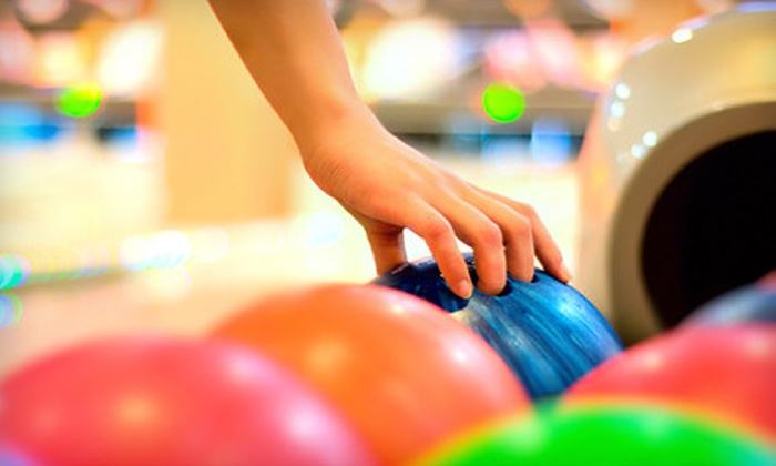 Fort Walton Beach Bowl - Wright: Two Games of Bowling and Shoe Rental for Two or Four at Fort Walton Beach Bowl (Up to 52% Off)