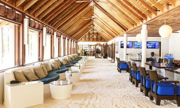 Maldives: 4* Resort + Flights 2
