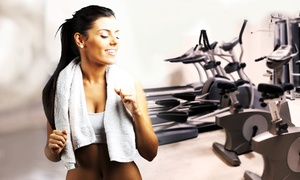 Lady Style Fitness: 5 oder 8 Fitnesstageskarten inkl. Galileo-Muskelvibration oder Milon-Zirkeltraining bei Lady Style ab 29,90 €