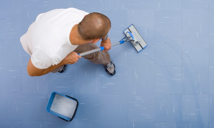 4d Cleaning Services - Daytona Beach: $275 for $500 Worth of Custodian Services — The 4Ds Cleaning Service
