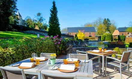Ardennes belges : 1 ou 2 nuits avec petit-déjeuner et option dîner à l'Auberge Beau Séjour pour 2 personnes