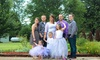 Kristie Stuckey Photography and Designs - Indianapolis: 60- or 90-Minute On-Location Photo Shoot Package from Kristie Stuckey Pictures and Designs (Up to 51% Off)