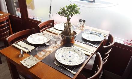 Entrée, plat et dessert au choix pour 2 personnes dès 29,90 € au Bistrot de Gillou
