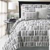Fiore & Grayson 5-Piece Reversible Quilt Sets
