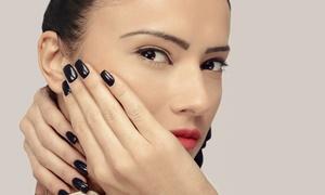 oferta: Manicura, depilación de cejas y labio superior con opción a pedicura e higiene facial desde 12,90€ en Pradera Peluqueros